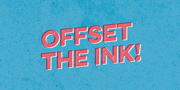 offset ink tutorial preview