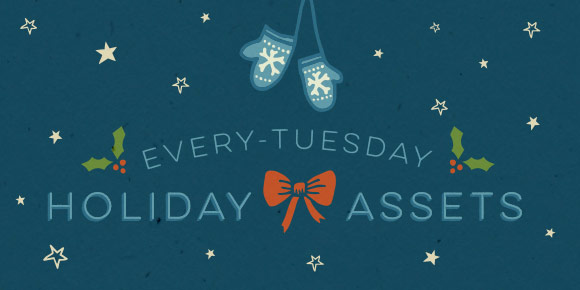 every-tuesday free holiday assets