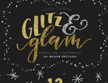 Glitz and Glam Every Tuesday