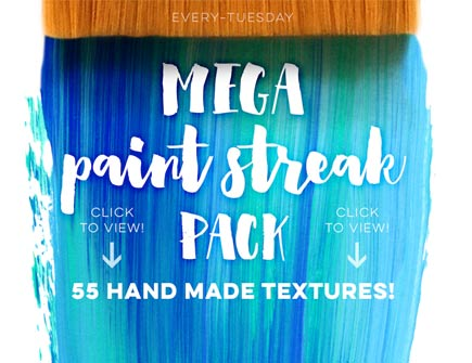 Paint Streak Kit