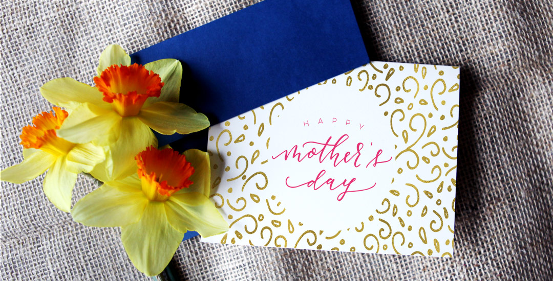 printable mother's day card preview