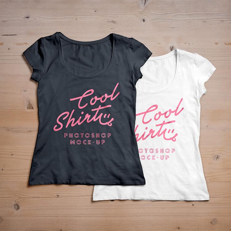 shirts-mockup