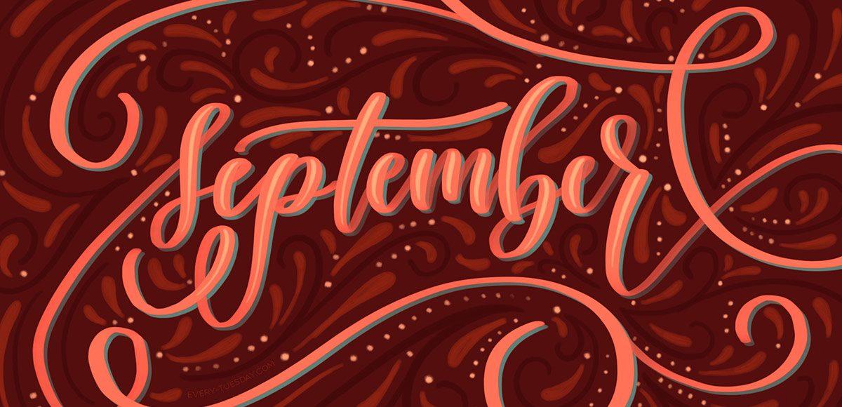 freebie: september 2016 desktop wallpapers