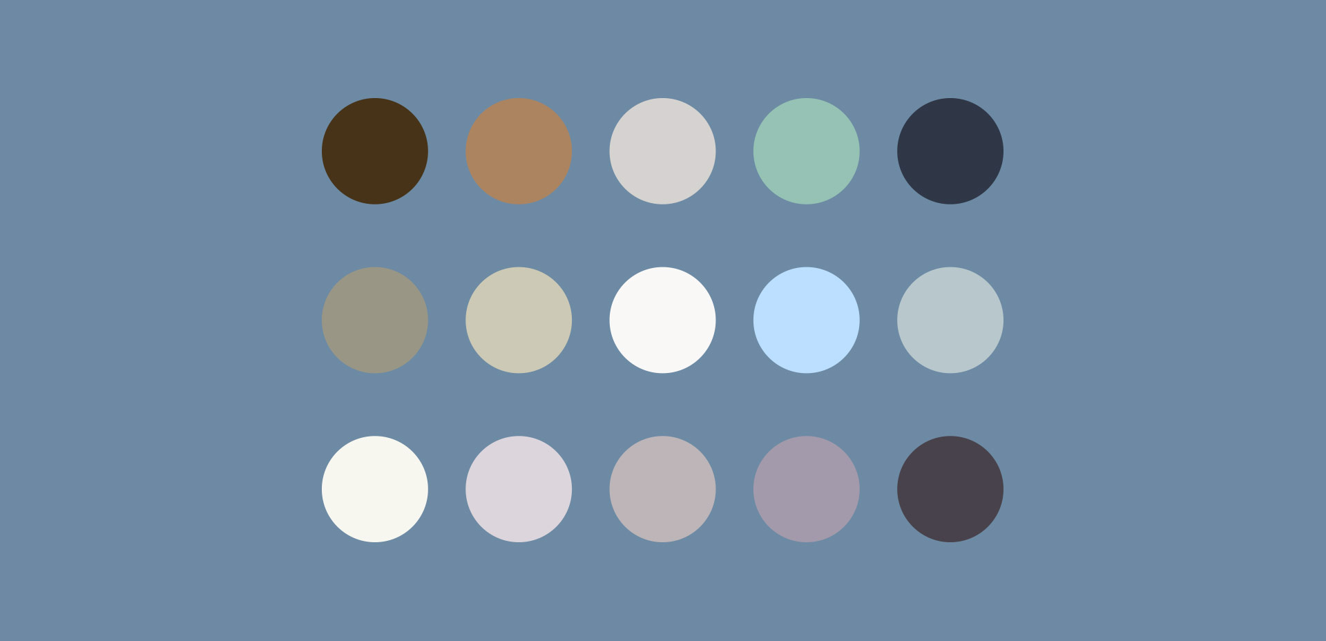 How To Create Quick Color Palettes In Adobe Illustrator