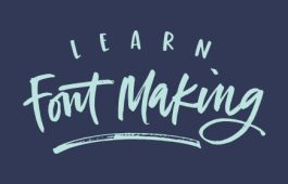 Learn Font Making