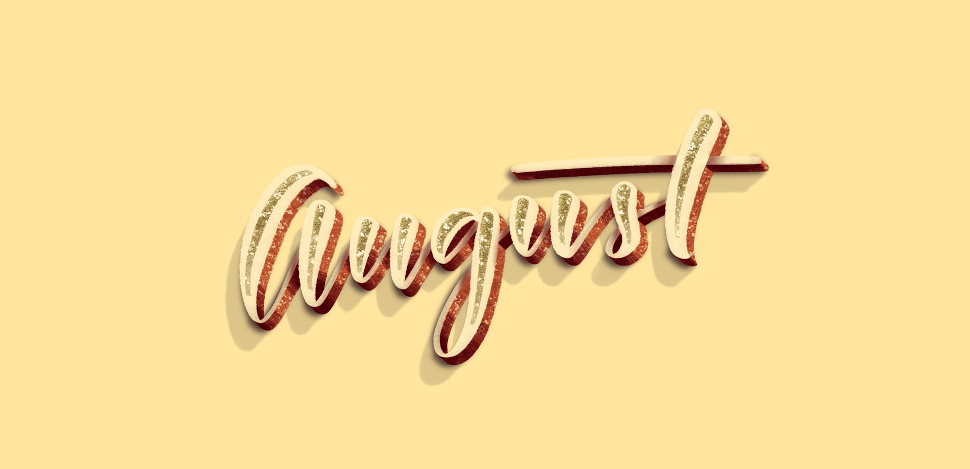 ... Freebie: August 2017 Desktop Wallpapers