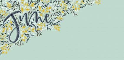 Freebie April 2018 Desktop Wallpapers Every Tuesday