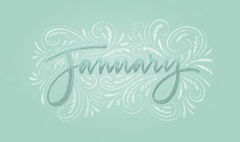 freebie: january 2019 desktop wallpapers