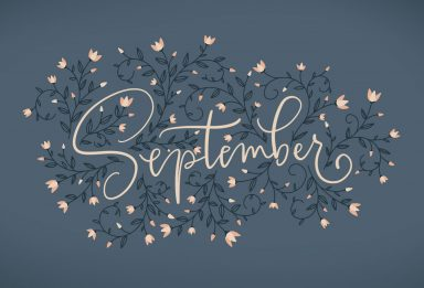 September freebie 2019 wallpaper