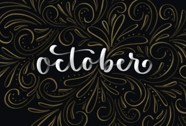freebie: October 2019 desktop wallpapers